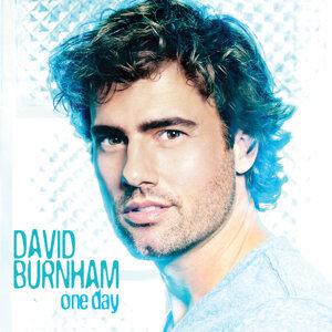 David Burnham 歌手頭像