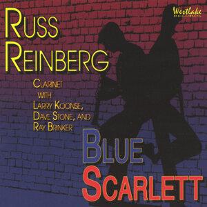 Russ Reinberg 歌手頭像