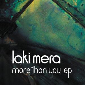 Laki Mera 歌手頭像