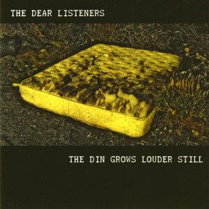 The Dear Listeners 歌手頭像
