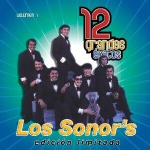 Los Sonor's 歌手頭像