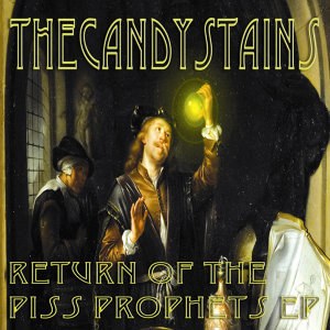 The Candy Stains 歌手頭像