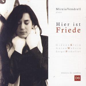 Mireia Vendrell 歌手頭像