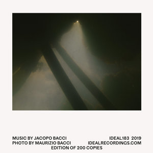 Jacopo Bacci 歌手頭像