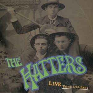 The Hatters 歌手頭像