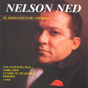 Nelson Ned 歌手頭像