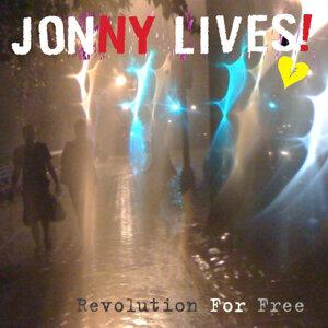 Jonny Lives! 歌手頭像