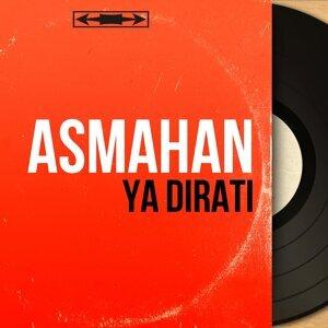 Asmahan
