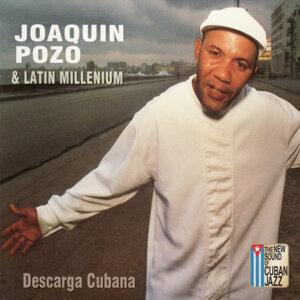 Joaquín Pozo 歌手頭像