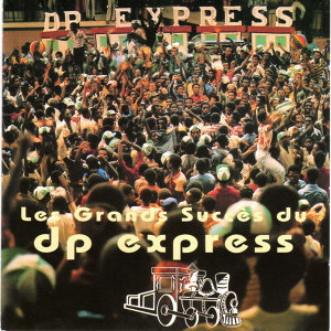 D.P. Express 歌手頭像