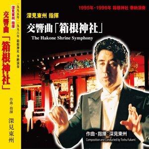 東京国際フィルハーモニックオーケストラ 歌手頭像
