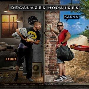 Loko, Karna 歌手頭像