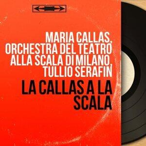 Maria Callas, Orchestra del Teatro alla Scala di Milano, Tullio Serafin 歌手頭像