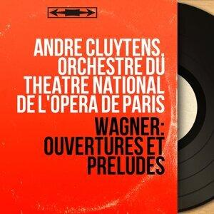 André Cluytens, Orchestre du Théâtre national de l'Opéra de Paris 歌手頭像