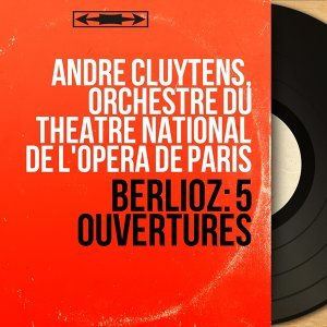 André Cluytens, Orchestre du Théâtre national de l'Opéra de Paris