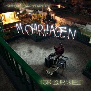 Mohrhagen 歌手頭像