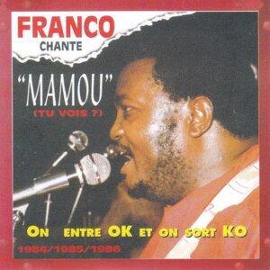 Franco, Le T.P OK Jazz 歌手頭像