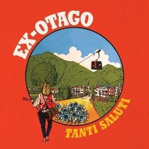 Ex-Otago 歌手頭像