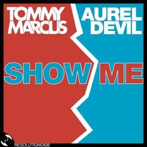 Tommy Marcus, Aurel Devil 歌手頭像