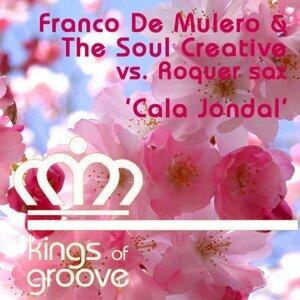 Franco de Mulero, The Soul Creative, Roquer Sax 歌手頭像