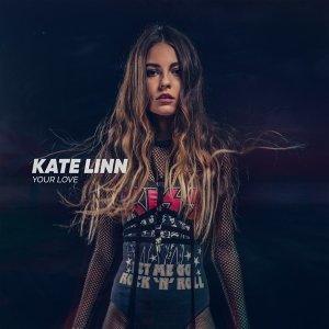 Kate Linn 歌手頭像