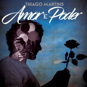 Thiago Martins 歌手頭像