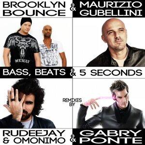 Brooklyn Bounce, Maurizio Gubellini 歌手頭像