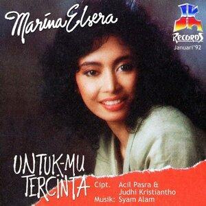 Marina Elsera 歌手頭像