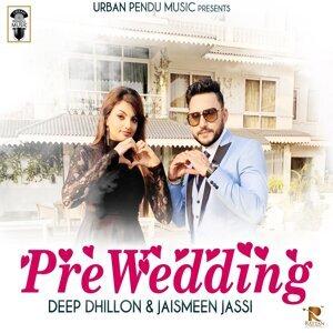 Deep Dhillon, Jaismeen Jassi 歌手頭像