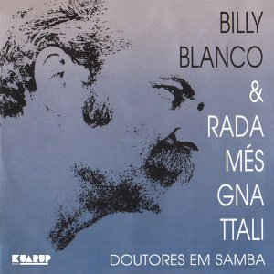 Billy Blanco & Radamés Gnattali 歌手頭像