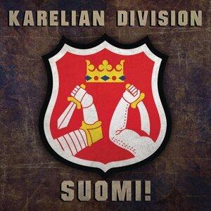 Karelian Division 歌手頭像