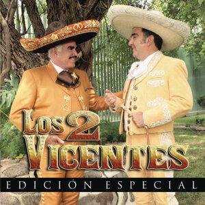Vicente Fernández y Vicente Fernández Hijo 歌手頭像