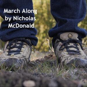 Nicholas McDonald 歌手頭像