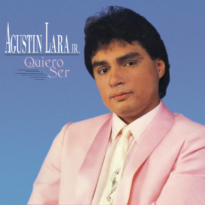 Agustin Lara Jr. 歌手頭像
