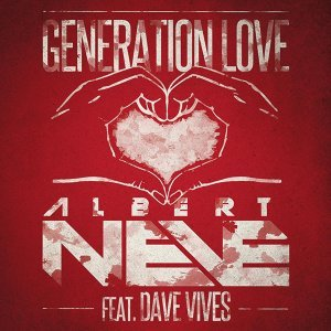 Albert Neve feat. Dave Vives 歌手頭像