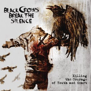 Black Crows Break the Silence