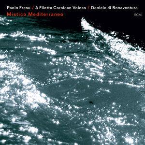 A Filetta Corsican Voices,Paolo Fresu,Daniele di Bonaventura 歌手頭像