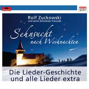 Rolf Zuckowski und seine Schweizer Freunde