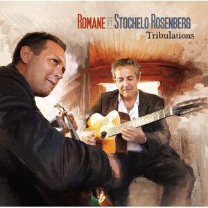Stochelo Rosenberg,Romane 歌手頭像