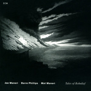 Mat Maneri,Barre Phillips,Joe Maneri 歌手頭像
