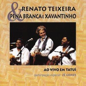 Renato Teixeira and Pena Branca e Xavantinho feat. Zé Gomes