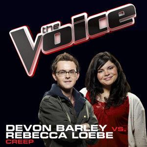 Devon Barley,Rebecca Loebe
