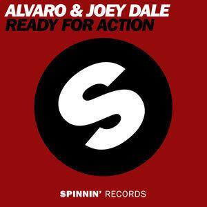 ALVARO & Joey Dale 歌手頭像
