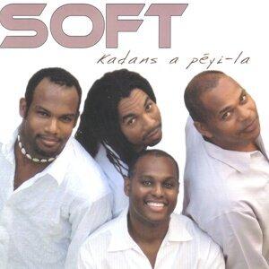 Soft 歌手頭像