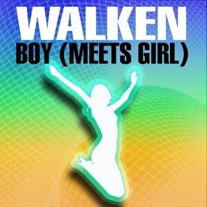 Walken 歌手頭像