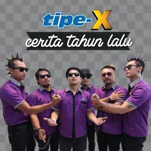Tipe-X 歌手頭像