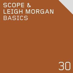 Scope & Leigh Morgan 歌手頭像