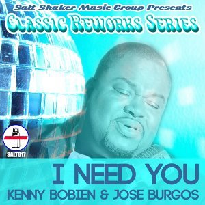 Kenny Bobien, Jose Burgos 歌手頭像