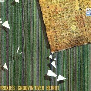 Proxies 歌手頭像