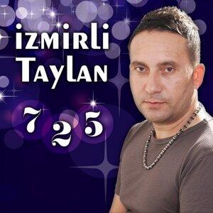 İzmirli Taylan 歌手頭像